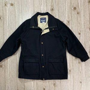 Vintage Woolrich Jacket Large